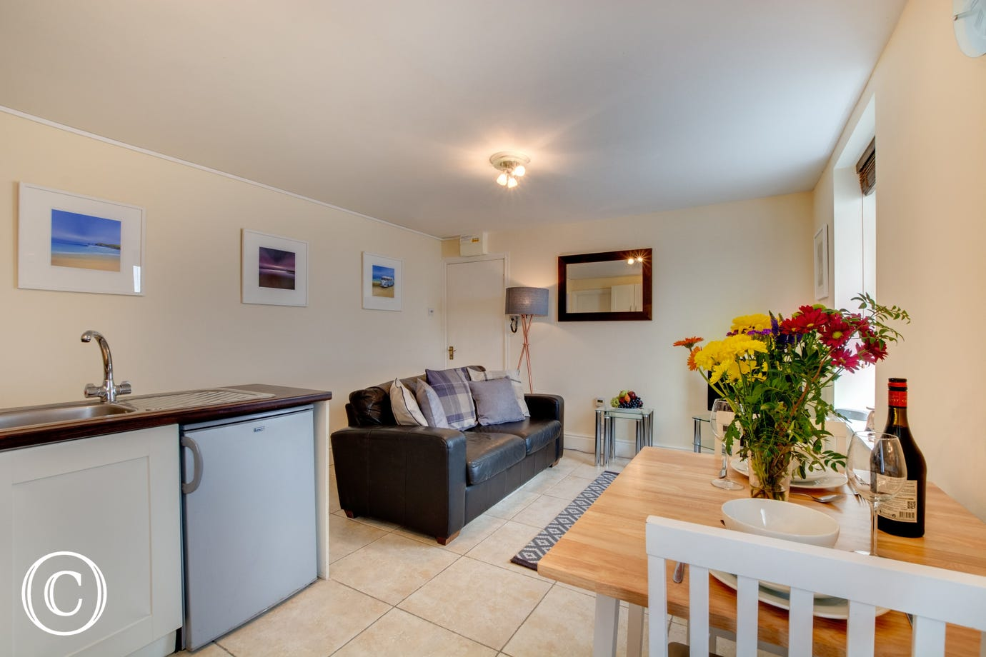 Lounge / Kitchen / Diner